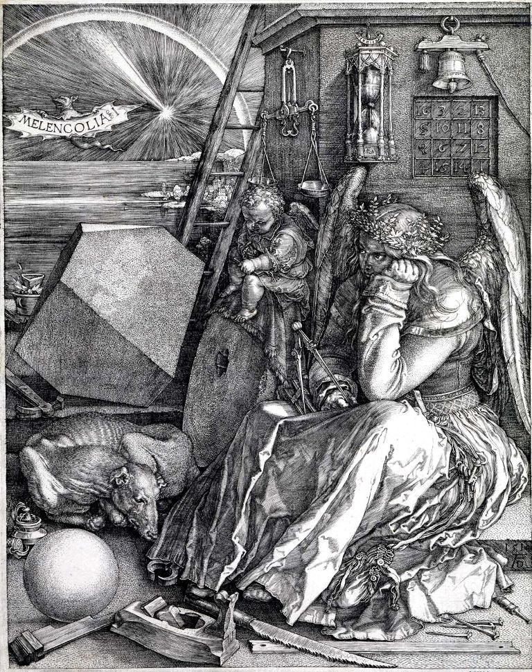 Leonhard Euler's Magic Square - Background Information